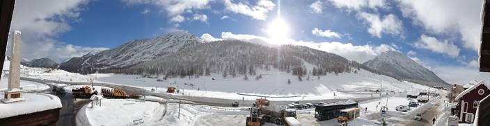 Montgenevre : Nouvelles ouvertures du domaine skiable 8