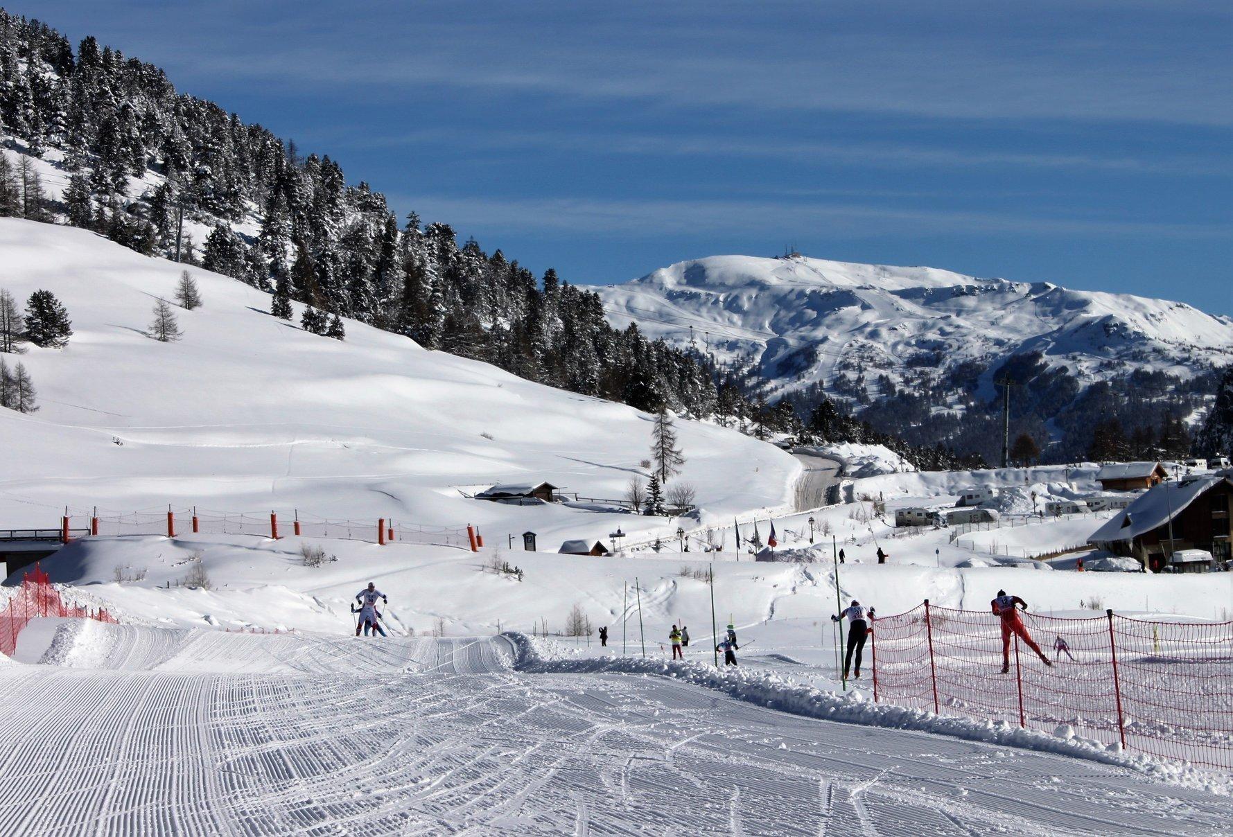 Coupe et Championnat de France des clubs de ski de fond 2