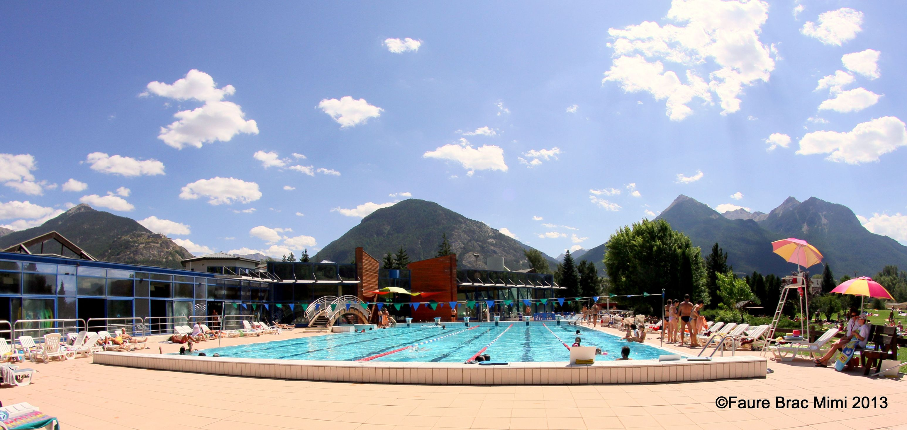 piscine de brian on ouverture au grand complet