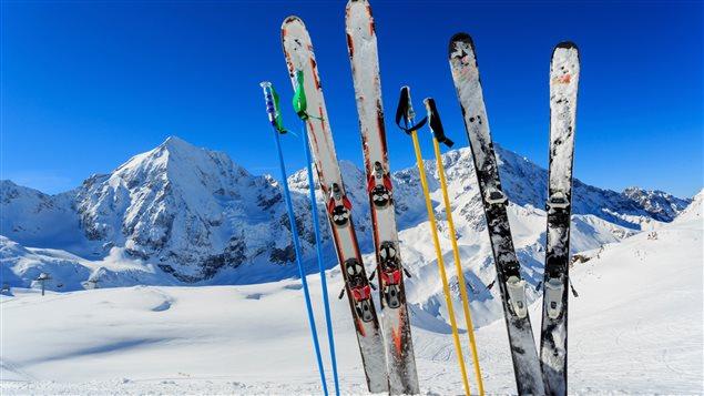 Tous au ski ! 1