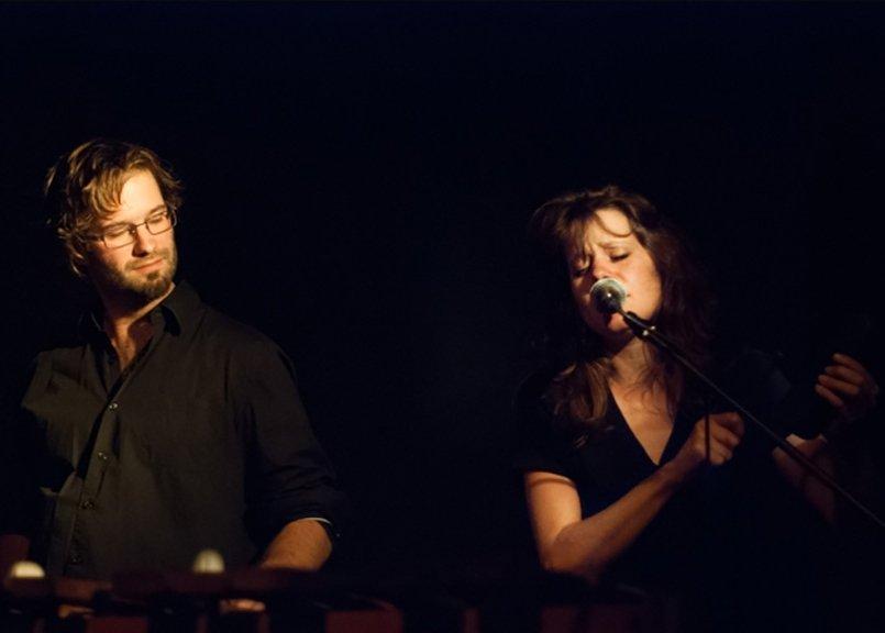 Concert du Duo Cyan 1