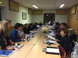 Communauté de communes du Pays des Ecrins - 1er Conseil de l'année 12
