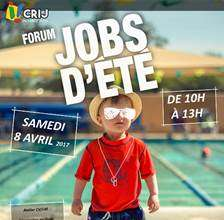 Forum Jobs d'été 10