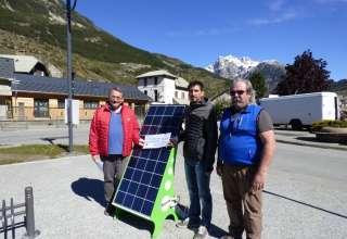 Pays des Ecrins : 500 € pour l'achat d'un vélo électrique ! 1