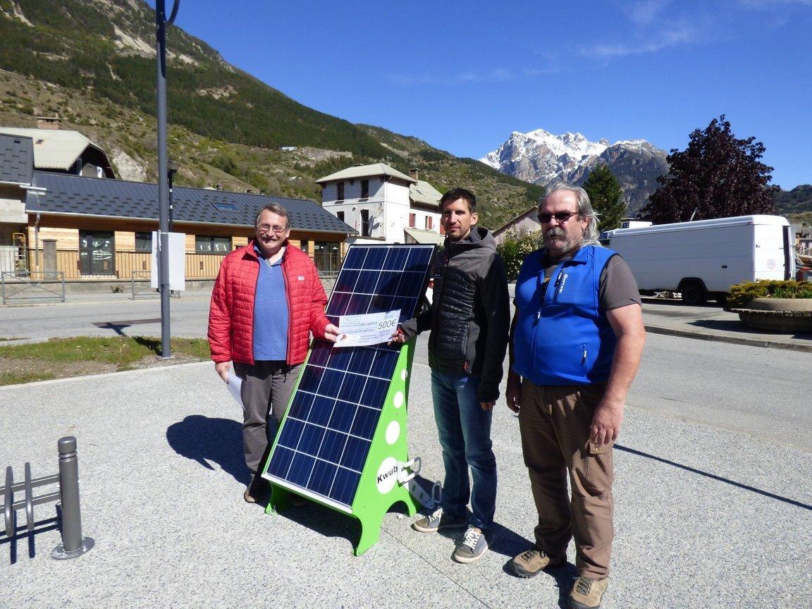 Pays des Ecrins : 500 € pour l'achat d'un vélo électrique ! 5