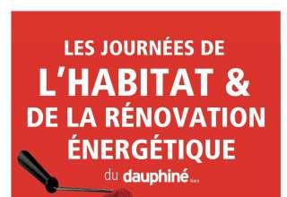 Les Journées de l'Habitat & de la Rénovation Energétique 1