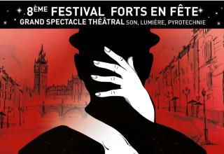 8ème ÉDITION DU FESTIVAL FORTS EN FÊTE 1