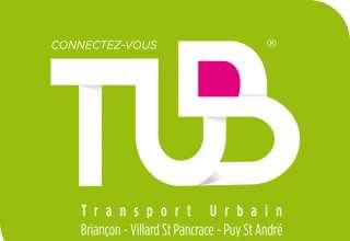 Navettes TUB pour la fête médiévale de Briançon 2