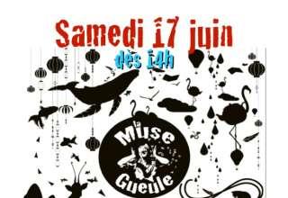 Anniversaire de La Muse Gueule 1