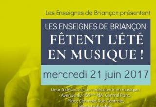 Fête de la Musique : concerts...circulation & stationnement 1