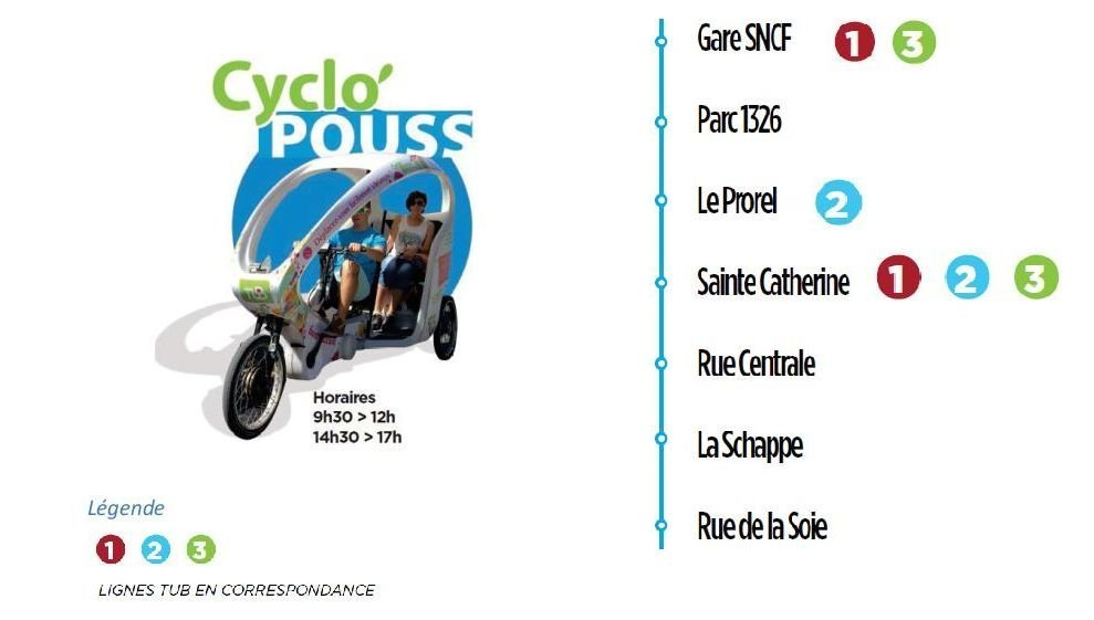 Tour de France Se déplacer à Briançon jeudi 20 juillet 5