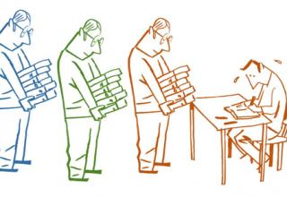 Rencontre d'Auteurs locaux à la Bibliothèque Municipale 1