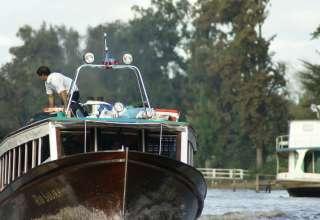 La location de bateaux est particulièrement appréciée pendant les vacances 1