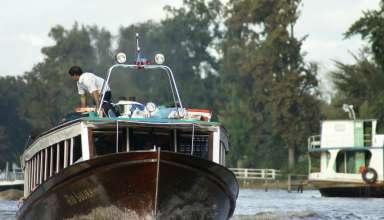 La location de bateaux est particulièrement appréciée pendant les vacances 6