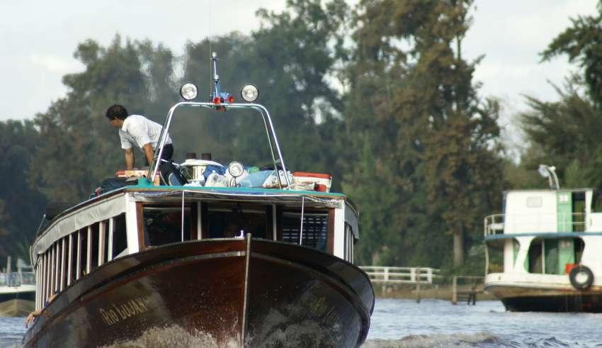 La location de bateaux est particulièrement appréciée pendant les vacances 32
