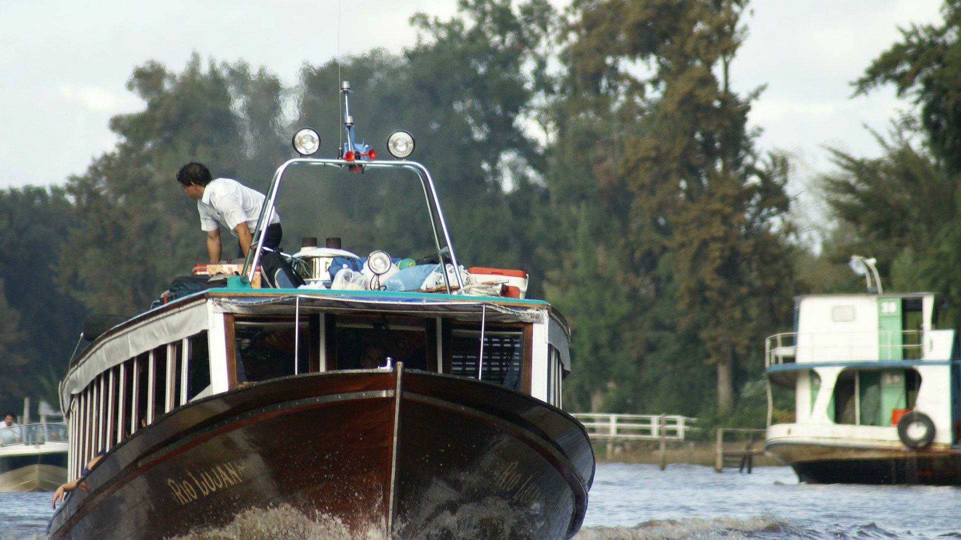 La location de bateaux est particulièrement appréciée pendant les vacances 15