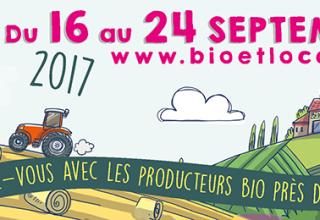 semaine du bio local à Briançon 2