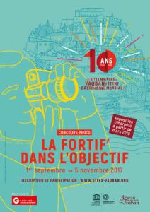 Concours-photo « LA FORTIF' DANS L'OBJECTIF » 3