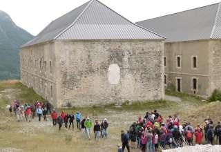 Patrimoine Briançon : visites guidées semaine du 28 octobre au 5 novembre 11