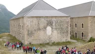Patrimoine Briançon : visites guidées semaine du 28 octobre au 5 novembre 8