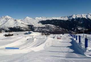 Navette et Autocar: Conseil pour aller skier à Serre Chevalier 1