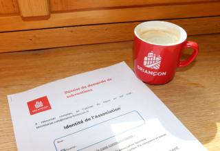 """Café assos spécial """"dossier de subvention"""" 1"""