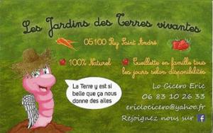 Programme détaillé des Journées de Rencontres Agro-Bio-Écologiques Briançonnaises d'Octobre 22