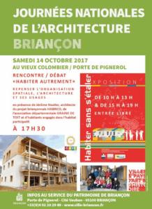 Programme détaillé des Journées de Rencontres Agro-Bio-Écologiques Briançonnaises d'Octobre 23