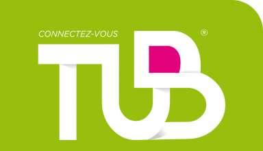 Le réseau TUB évolue 14