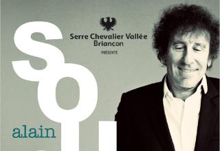 Concerts exceptionnels Alain Souchon & co 1
