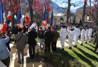 Commémorations du 11 novembre 1