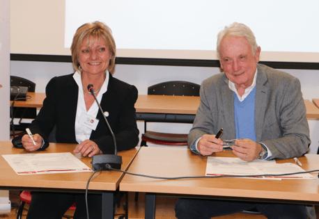 La Ville de Briançon et la Chambre des Métiers, ensemble pour soutenir les artisans 5