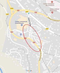 Communiqué : Réunion publique sur l'aménagement du carrefour de la Grande Boucle 4