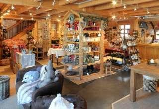 Décorez votre intérieur pour Noël selon l'esprit des chalets authentiques de montagne 1