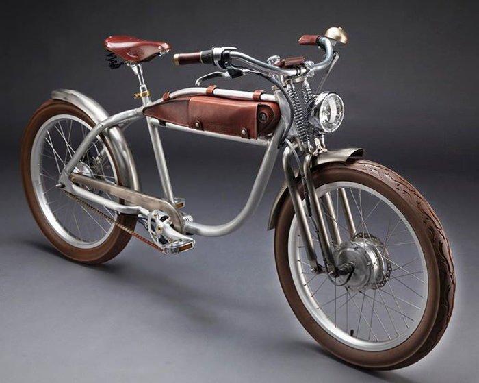 Tour d'horizon sur les bienfaits de la pratique du vélo électrique 1