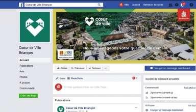 Coeur de ville sur Facebook 5