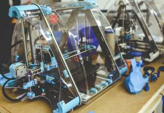 Comment l'impression 3D va changer nos vies. 6