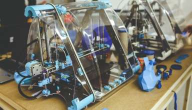Comment l'impression 3D va changer nos vies. 13