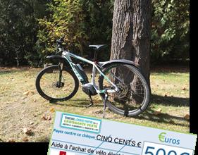 FW: 500 € pour l'Achat d'un vélo électrique 13