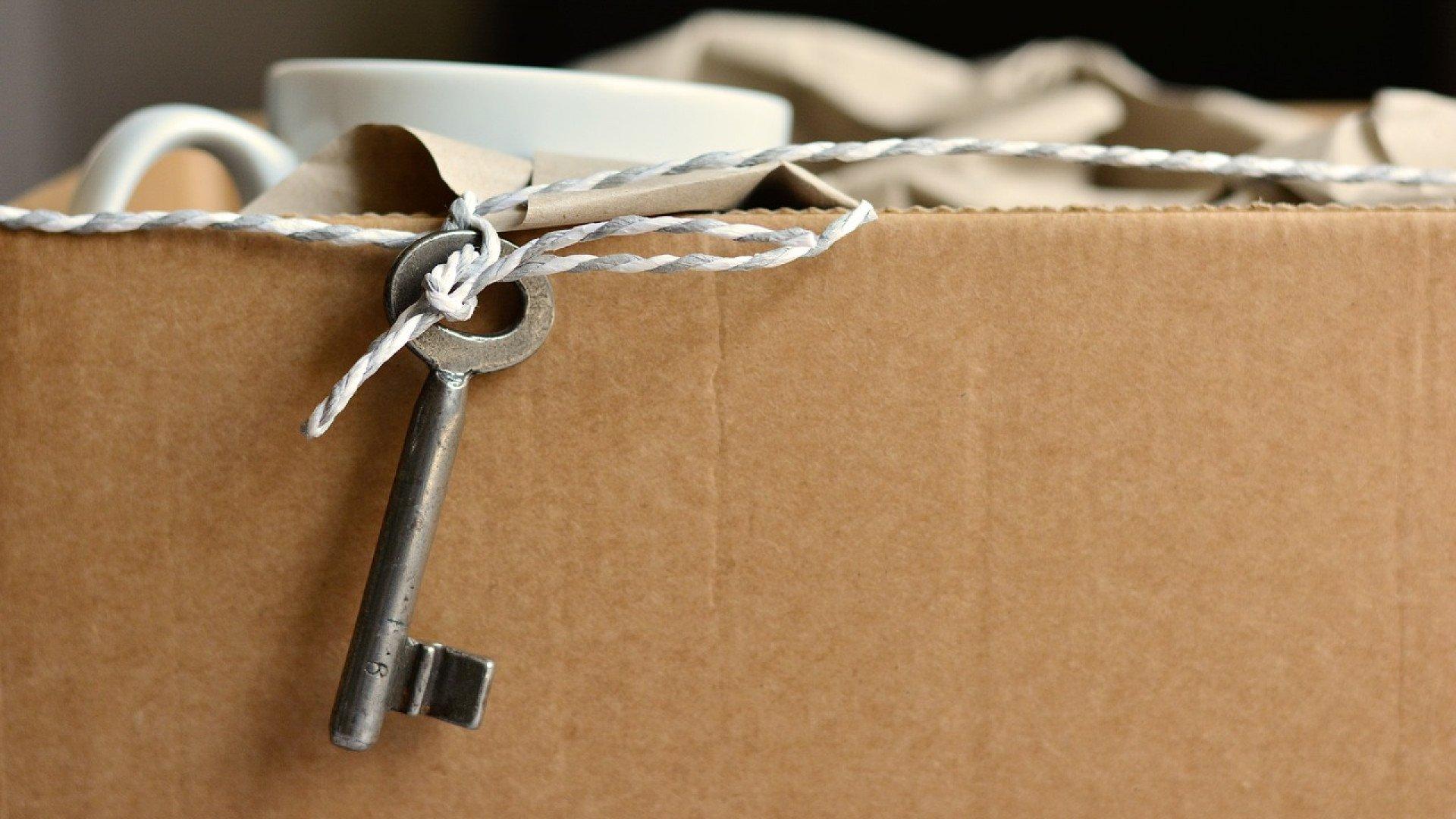 Les trois règles d'or du déménagement serein 1