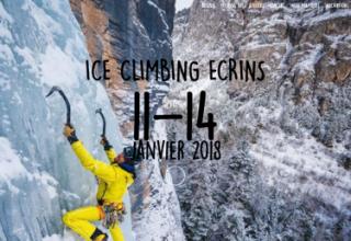 Ice Climbing Écrins 1
