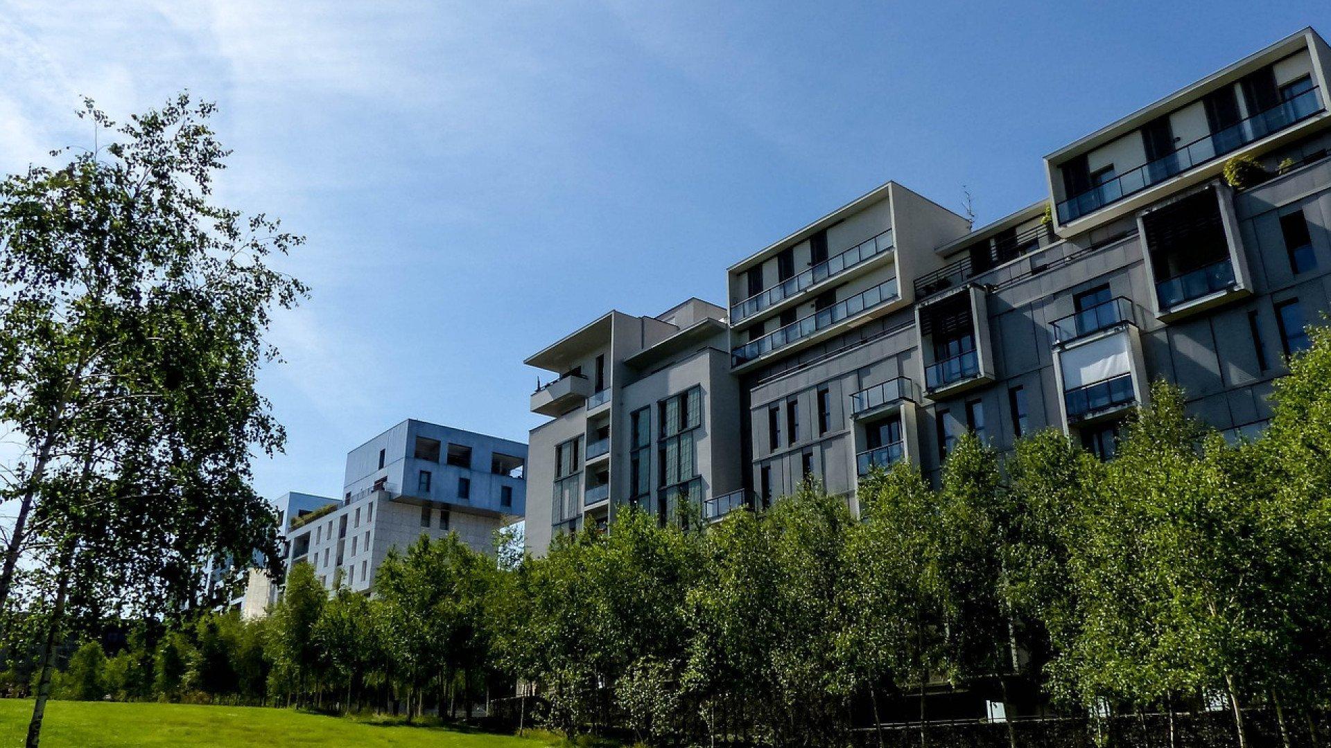 Lyon, un pari gagnant pour l'investissement immobilier 4