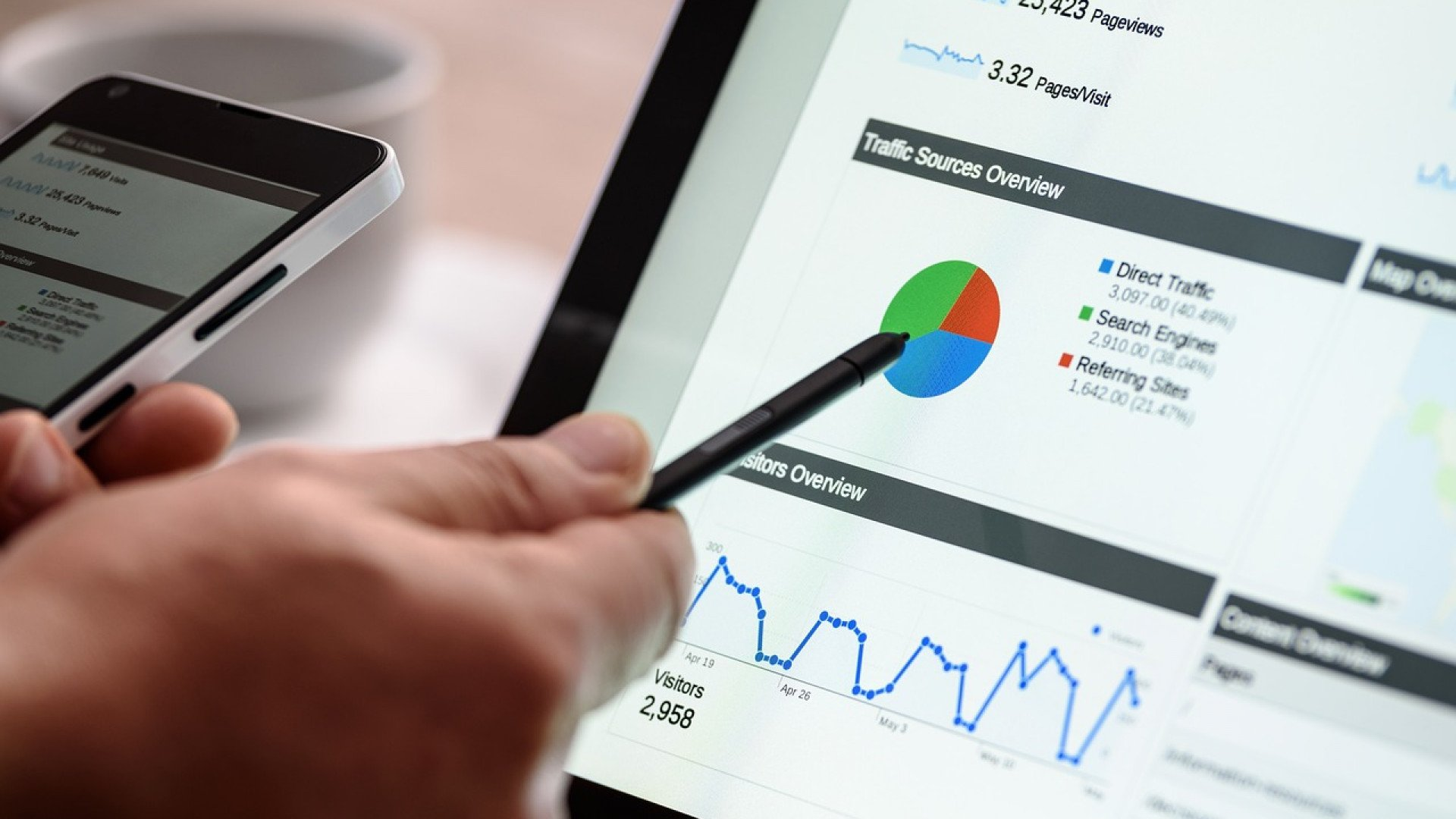 Tout sur le marketing mobile 1