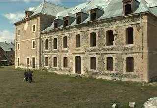 Aménagement du Fort des Têtes : tout est très clair ! 1