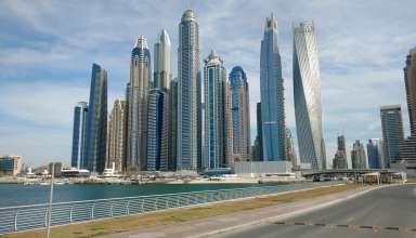 Créez votre entreprise à Dubaï et profitez des avantages de la zone franche 9