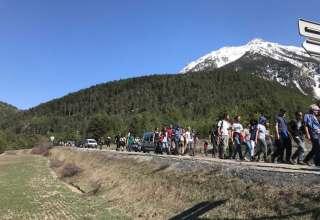 Communiqué de presse : réaction aux incidents et tensions à la frontière franco-italienne 1