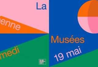 14e Nuit Européenne des Musées avec la Mine d'argent du Fournel 2