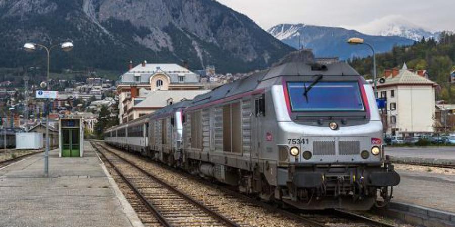 Communiqué de presse Joel GIRAUD : trains de nuit 1