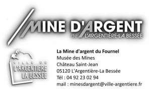 14e Nuit Européenne des Musées avec la Mine d'argent du Fournel 3