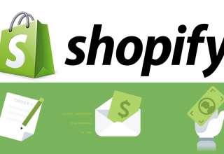 Shopify: Les différentes fonctionnalités de la plateforme 1